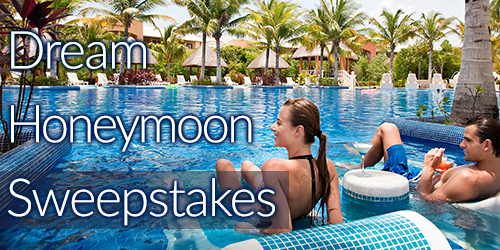 Dream Honeymoon sweepstakes